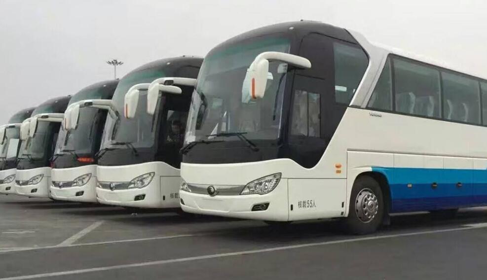 疫情期间北京租车上班成众多企业的选择插图