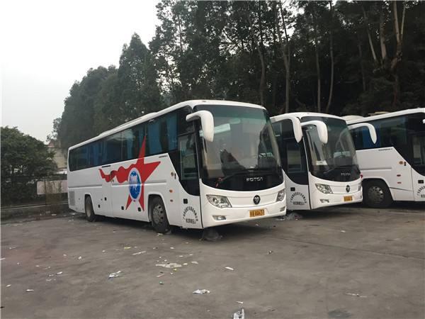 北京租车公司将集体抱团健康发展插图