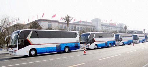北京汽车租赁是常规又火热的出行方式插图