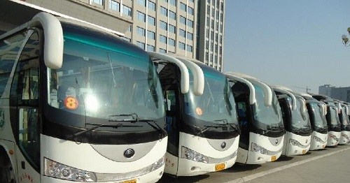 北京租车服务体系的突出矛盾和问题插图